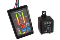 IBS-DBS Dual Batterie Système avec Microprocesseur