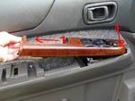 Remise en état des interrupteurs de lève-vitre de Patrol Y61