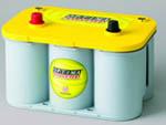 Aide au choix batterie Optima