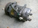 Transformer un compresseur de climatisation en compresseur d'air