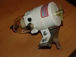 Pré-filtre RACOR 500 FG avec réchauffeur