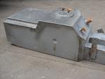 Montage réservoir additionnel sur Y61 chassis long