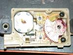 Réparer un moteur de fermeture centralisée