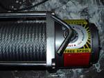 Monter un treuil T-Max 3T8 et une deuxième batterie